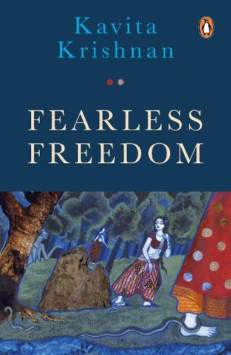 Fearless Freedom (Paperback)