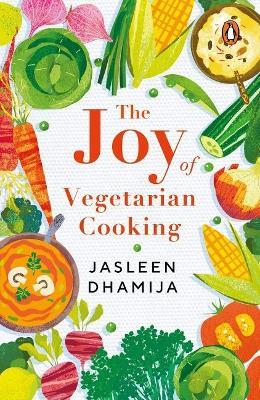 The Joy of Vegetarian Cooking (Paperback)