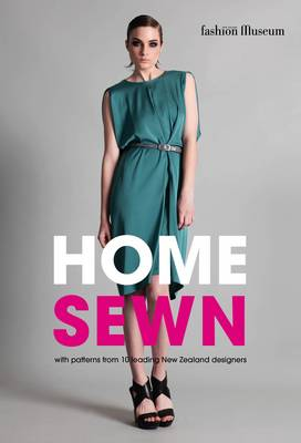 Home Sewn (Paperback)