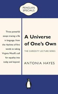 A Universe of One's Own (Paperback)