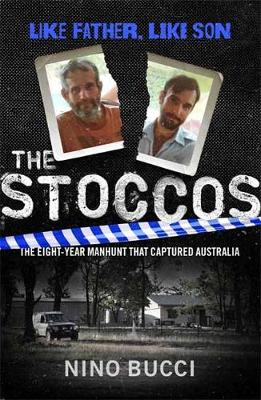 The Stoccos (Paperback)