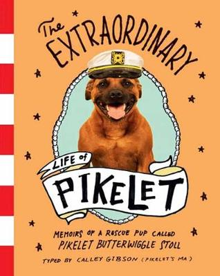 The Extraordinary Life of Pikelet (Paperback)