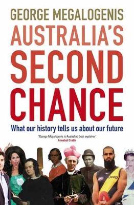 Australia's Second Chance (Paperback)