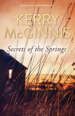 Secrets of the Springs (Paperback)