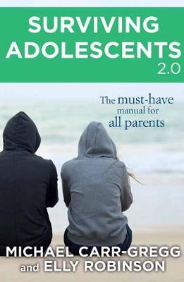 Surviving Adolescents 2.0 (Paperback)