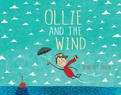 Ollie and the Wind (Paperback)