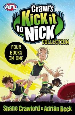 Crawf's Kick it to Nick Collection (Paperback)