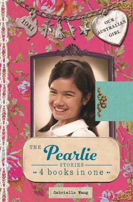 Our Australian Girl: The Pearlie Stories (Hardback)