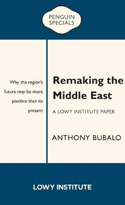 Remaking the Middle East (Paperback)