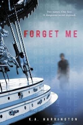 Forget Me (Paperback)