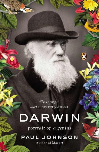Darwin: Portrait of a Genius (Paperback)