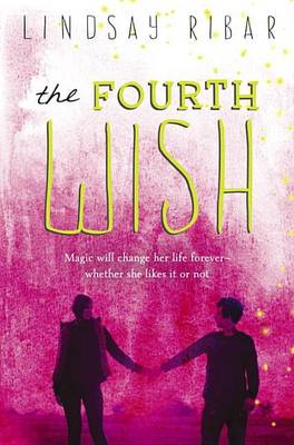 The Fourth Wish (Paperback)