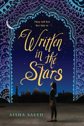 Written in the Stars (Paperback)