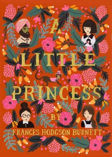 A Little Princess (Hardback)