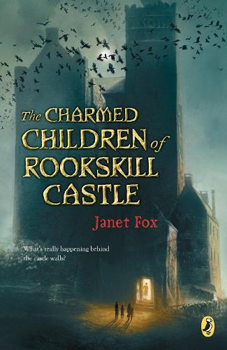 The Charmed Children Of Rookskill Castle (Paperback)