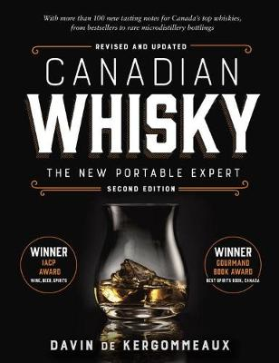 Canadian Whisky (Paperback)