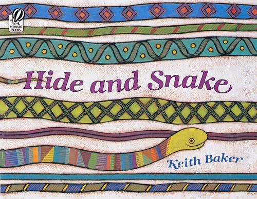 Hide and Snake (Paperback)