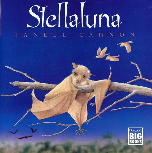Stellaluna (Paperback)
