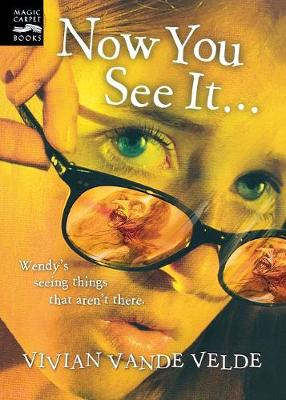 Now You See it... (Paperback)