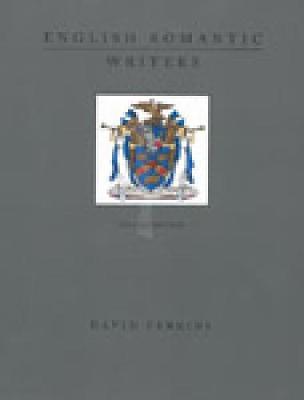 English Romantic Writers (Hardback)