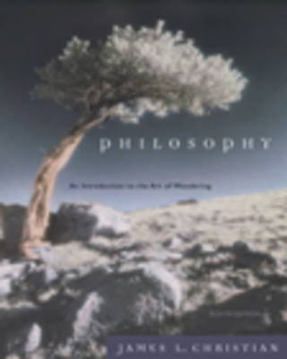 Philosophy: An Introduction to the Art of Wondering (Hardback)