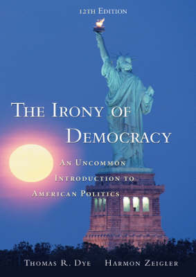 The Irony of Democracy (Paperback)