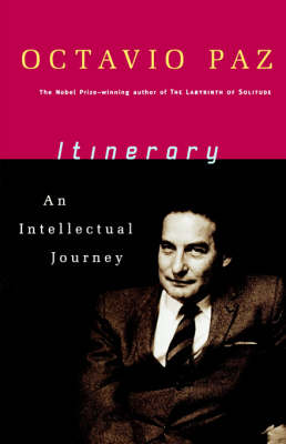 Itinerary: An Intellectual Journey (Paperback)