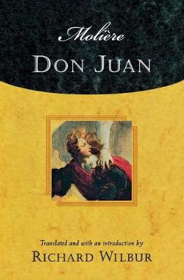 Don Juan, by Moliere (Paperback)
