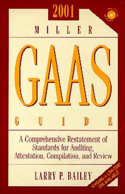2001 Miller Gaas Guide (Paperback)