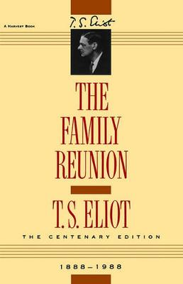 The Family Reunion (Paperback)