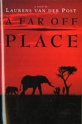 A Far off Place (Paperback)