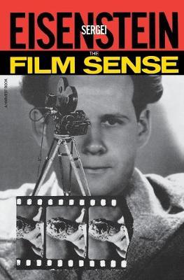 The Film Sense (Paperback)