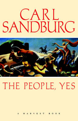 People Yes (Paperback)