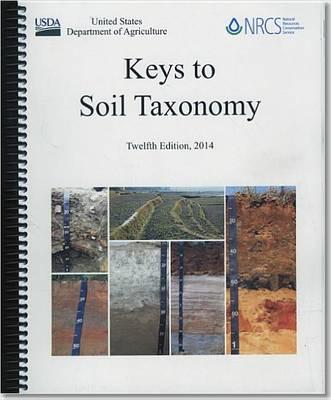 Keys to Soil Taxonomy - Compilation of United States Trade Statutes (Paperback)