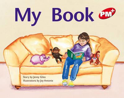 My Book (Paperback)
