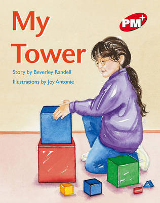 My Tower (Paperback)