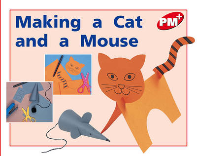 Making a Cat and a Mouse (Paperback)