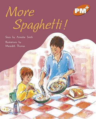 More Spaghetti! (Paperback)