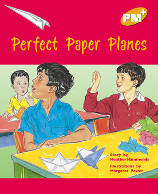 Perfect Paper Planes (Paperback)