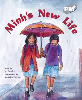 Minh's New Life (Paperback)