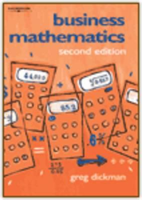 Business Mathematics (Paperback)