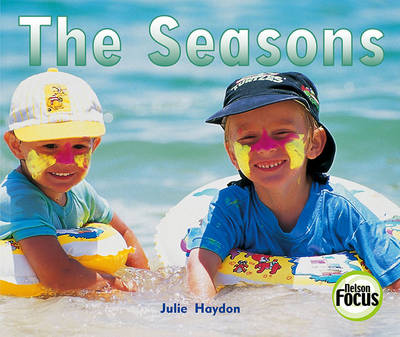 The Seasons (Paperback)