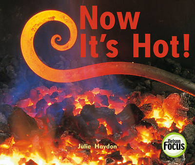Now It's Hot! (Paperback)
