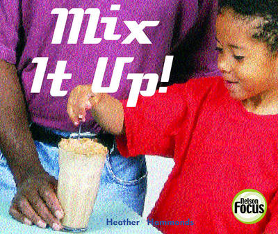 Mix It Up! (Paperback)