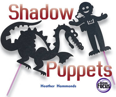 Shadow Puppets (Paperback)