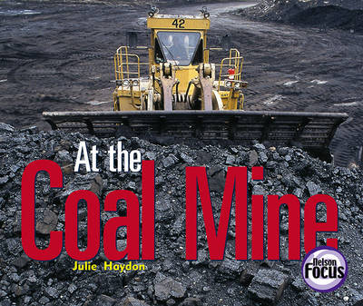 Nelson Focus 4a at the Coal Mi (Paperback)