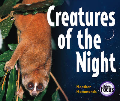 Creatures of the Night (Paperback)
