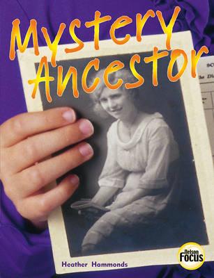 Mystery Ancestor (Paperback)
