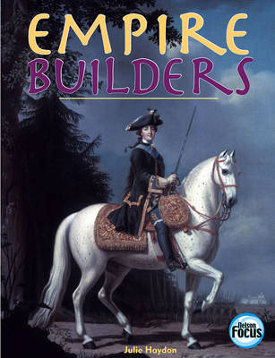 Empire Builders - Nelson Focus S. (Paperback)