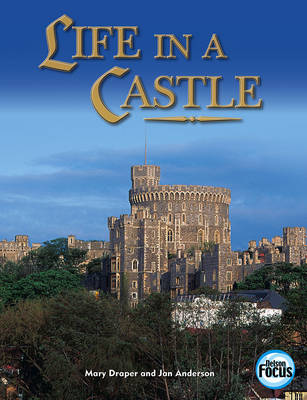 Life in a Castle (Paperback)